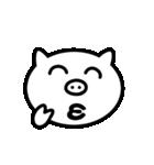 動く!ギリシャ文字の顔文字 [動物ver](個別スタンプ:05)