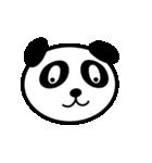 動く!ギリシャ文字の顔文字 [動物ver](個別スタンプ:15)