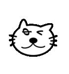 動く!ギリシャ文字の顔文字 [動物ver](個別スタンプ:21)