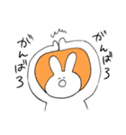 うさじちゃん(個別スタンプ:19)