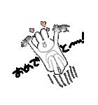 うさじちゃん(個別スタンプ:32)