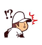 まるがり高校野球部2(個別スタンプ:33)
