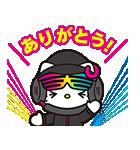 DJ Hello Kitty(個別スタンプ:3)