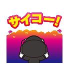 DJ Hello Kitty(個別スタンプ:8)