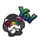 DJ Hello Kitty(個別スタンプ:10)