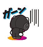 DJ Hello Kitty(個別スタンプ:15)