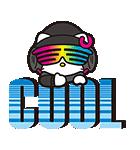 DJ Hello Kitty(個別スタンプ:17)
