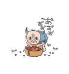 ゆる~くない!ゲゲゲの鬼太郎(個別スタンプ:03)