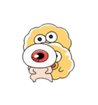 ゆる~くない!ゲゲゲの鬼太郎(個別スタンプ:08)