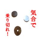 【実写】小銭(個別スタンプ:16)