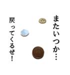 【実写】小銭(個別スタンプ:40)
