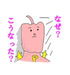 レッドペッパーマン☆辛口すぎる自宅警備員(個別スタンプ:06)