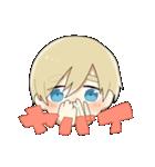 金髪少年(個別スタンプ:20)