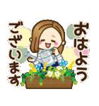 大人が使える日常スタンプ4【春】(個別スタンプ:02)