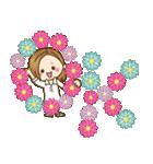 大人が使える日常スタンプ4【春】(個別スタンプ:05)