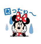 しゃべって動く!ミニーマウス(個別スタンプ:19)