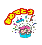 やっちゃんの喜怒哀楽❗【関西弁編】(個別スタンプ:36)