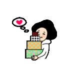 吹き出しのお供に!【3】白目スタイル40個(個別スタンプ:32)