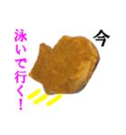 【実写】たいやき(個別スタンプ:08)