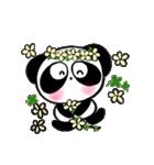 ぱんだのぴ〜ちゃん♪春バージョン♡(個別スタンプ:20)