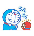 ドラえもん&ドラミ うごくスタンプ(個別スタンプ:01)