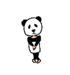 便利なパンダスタンプ(個別スタンプ:05)