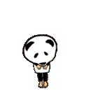 便利なパンダスタンプ(個別スタンプ:06)