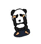 便利なパンダスタンプ(個別スタンプ:15)