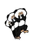 便利なパンダスタンプ(個別スタンプ:18)