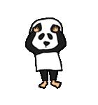 便利なパンダスタンプ(個別スタンプ:24)