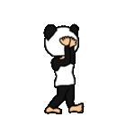 便利なパンダスタンプ(個別スタンプ:25)