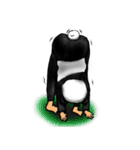 便利なパンダスタンプ(個別スタンプ:28)