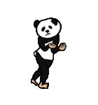 便利なパンダスタンプ(個別スタンプ:31)