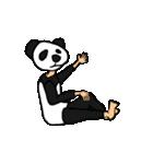 便利なパンダスタンプ(個別スタンプ:33)