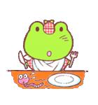 蛙探偵ケロ・ホームズ(個別スタンプ:37)