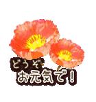 春スタ(個別スタンプ:35)