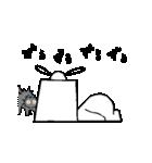 動く!テレビくん2(個別スタンプ:14)