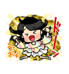 (暮)平和な日常☆黒髪女子第4弾