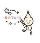 こびとメッセージ☆連絡用(個別スタンプ:39)
