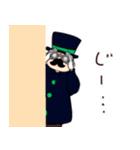 ほのぼのおじさんスタンプ(個別スタンプ:03)