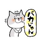 猫便り12 〜バカスペシャル〜(個別スタンプ:13)