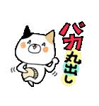 猫便り12 〜バカスペシャル〜(個別スタンプ:24)