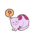 猫又のシズクさん(個別スタンプ:29)