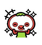 トマト村のベニちゃん(個別スタンプ:06)