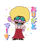 アンパンマン桜くじ付きスタンプ(個別スタンプ:02)