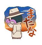 アンパンマン桜くじ付きスタンプ(個別スタンプ:05)