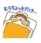 ドラえもん桜くじ付きスタンプ(個別スタンプ:09)