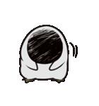 おはようからおやすみまであいさつペンギン(個別スタンプ:25)