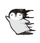 おはようからおやすみまであいさつペンギン(個別スタンプ:37)