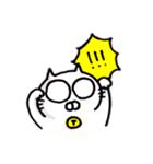 招きニャコ(日常会話)(個別スタンプ:39)